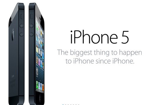 apple-iphone5-iphone-new iphone-apple-picture-announcment-black-picture