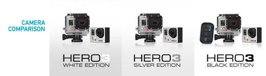 files new gopro hero white silver black editions specs features pricing which should you buy