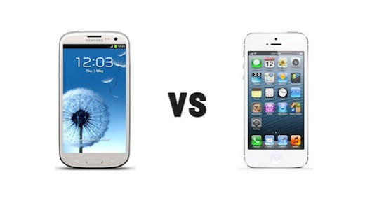 samsung-galaxy-s3-vs-apple-iphone-5-image-logo-picture